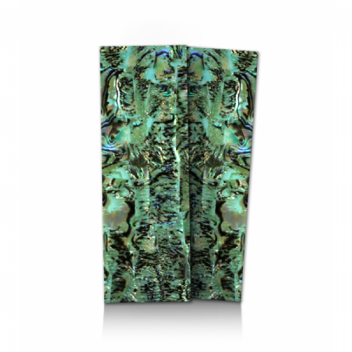 Shell Plate Pale Green